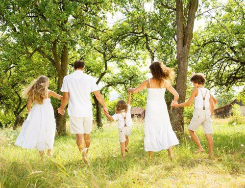 Meine 7 goldenen Sofort-Tipps für ein glückliches stressfreies Familienleben