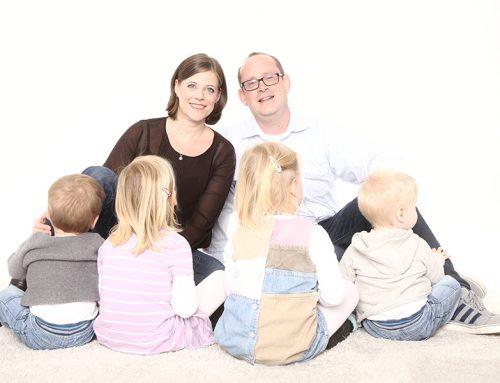 Vereinbarkeit von Familie und Karriere beginnt im Kopf